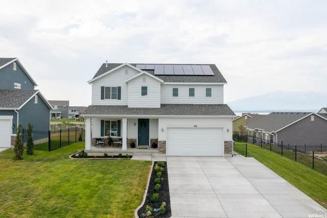 184 E Olivia Ln, Saratoga Springs, UT 84045 (#1758174) :: Colemere Realty Associates