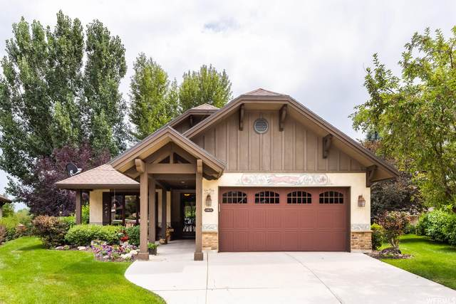1304 N Montreux Ct, Midway, UT 84049 (#1758186) :: Bustos Real Estate | Keller Williams Utah Realtors