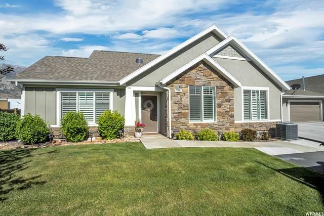 772 W 130 S C, Pleasant Grove, UT 84062 (#1758195) :: Bustos Real Estate | Keller Williams Utah Realtors