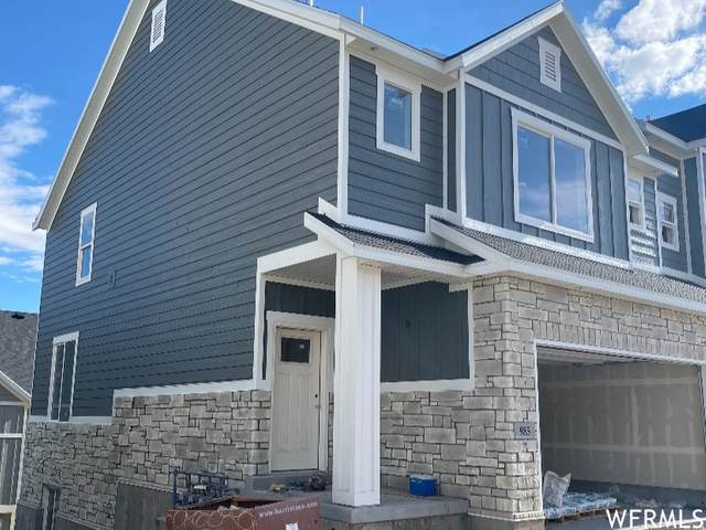 985 W Shadow Ln, Lehi, UT 84043 (#1758197) :: Doxey Real Estate Group