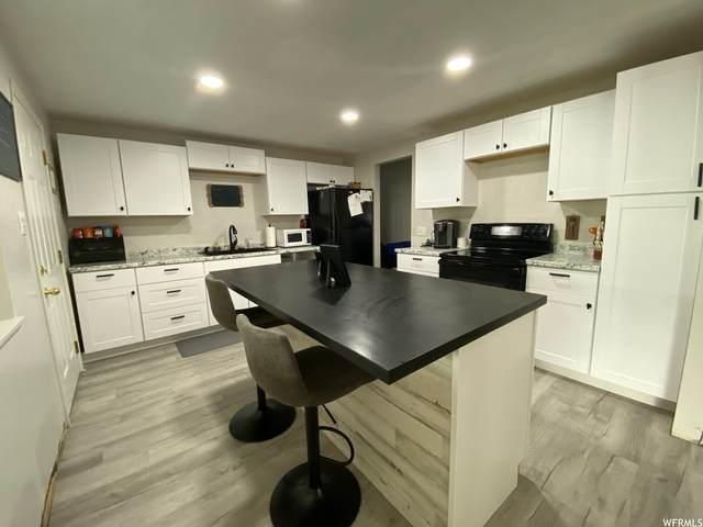 609 N Brook Ave, Tooele, UT 84074 (#1758200) :: C4 Real Estate Team