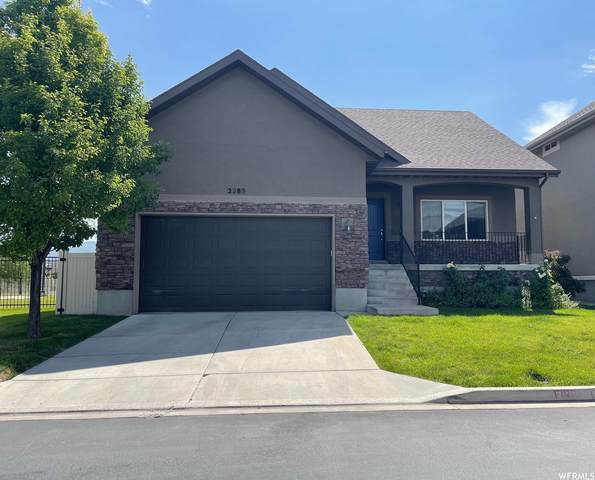 2289 S 1980 W, Woods Cross, UT 84087 (#1758203) :: Bustos Real Estate | Keller Williams Utah Realtors
