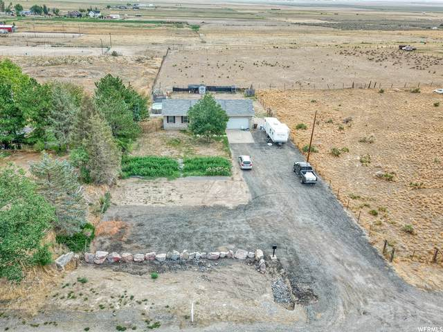 65 S 200 E, Cedar Fort, UT 84013 (#1758226) :: UVO Group   Realty One Group Signature
