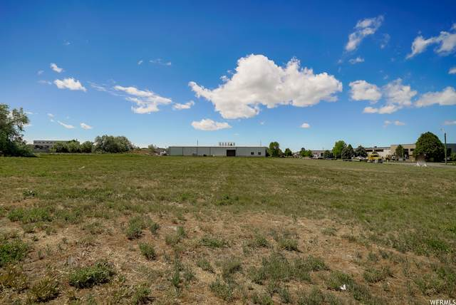 2800 S Commerce Way W, Ogden, UT 84401 (#1758234) :: Pearson & Associates Real Estate