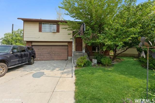 4102 W Wendy Ave S, West Valley City, UT 84120 (#1758244) :: The Lance Group
