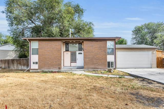 2236 W Balham Rd, Taylorsville, UT 84129 (#1758250) :: Exit Realty Success