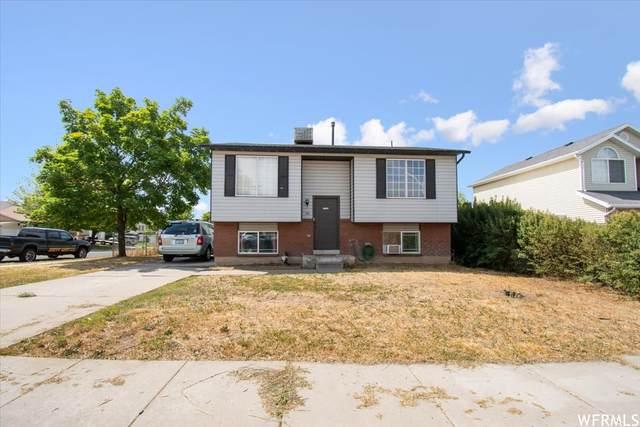 412 W 225 N, Clearfield, UT 84015 (#1758258) :: Berkshire Hathaway HomeServices Elite Real Estate