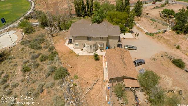 245 N Old Church Rd, Toquerville, UT 84774 (MLS #1758269) :: Summit Sotheby's International Realty