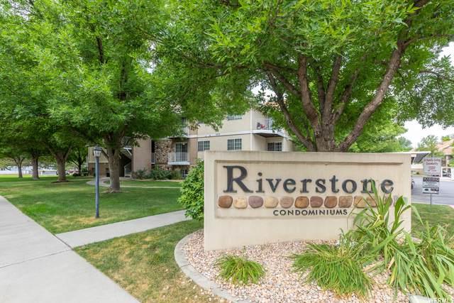 1273 Riverside Ave #5, Provo, UT 84604 (#1758274) :: Bustos Real Estate | Keller Williams Utah Realtors