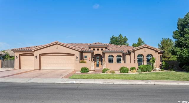 2880 S 2350 E, St. George, UT 84790 (#1758288) :: Exit Realty Success