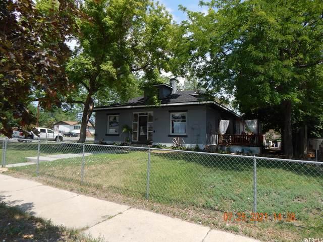 107 S 400 E, Price, UT 84501 (#1758297) :: Bustos Real Estate | Keller Williams Utah Realtors