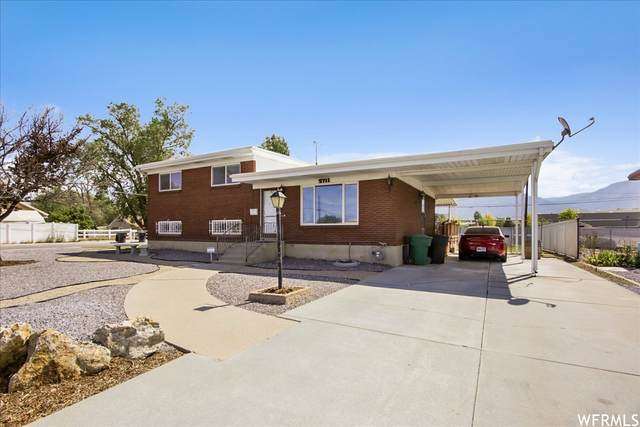 5711 S Sagewood W, Murray, UT 84107 (#1758303) :: Doxey Real Estate Group