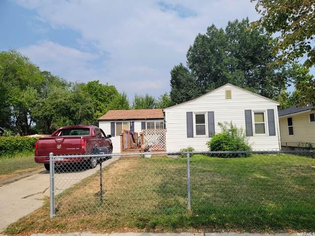 2273 S 600 E, Salt Lake City, UT 84106 (#1758312) :: C4 Real Estate Team