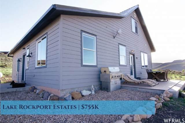 420 E Rockport Aspen Dr, Coalville, UT 84017 (#1758331) :: goBE Realty