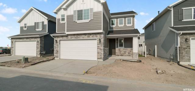 2069 W Natalie Ave, Syracuse, UT 84075 (#1758338) :: Berkshire Hathaway HomeServices Elite Real Estate