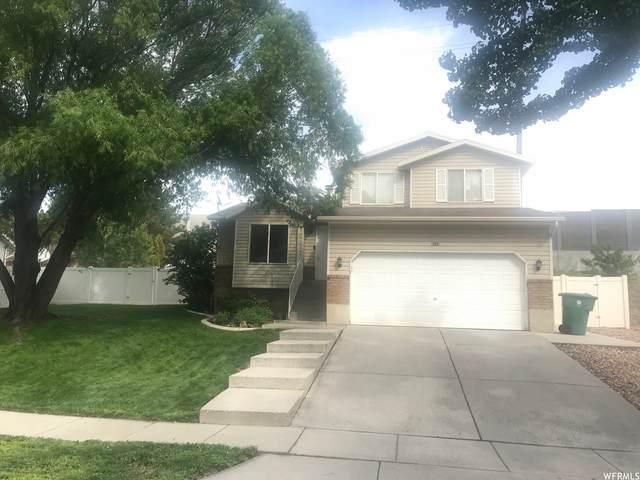 6637 S Daniel Way, Salt Lake City, UT 84123 (#1758355) :: Bustos Real Estate   Keller Williams Utah Realtors