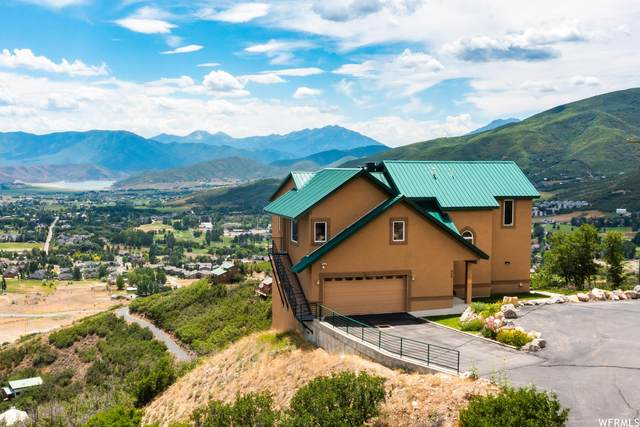 425 Jungfrau Hill Rd, Midway, UT 84049 (MLS #1758361) :: Summit Sotheby's International Realty