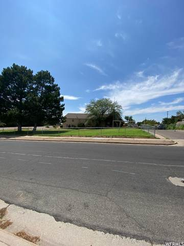 564 S 800 E, Clearfield, UT 84015 (#1758365) :: UVO Group | Realty One Group Signature