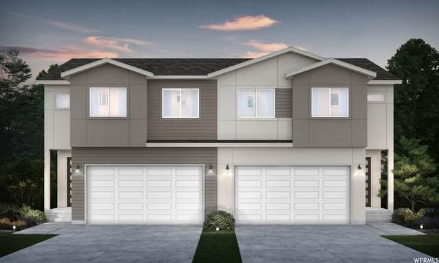 7931 S Highland Pointe Way #425, West Jordan, UT 84081 (#1758399) :: C4 Real Estate Team