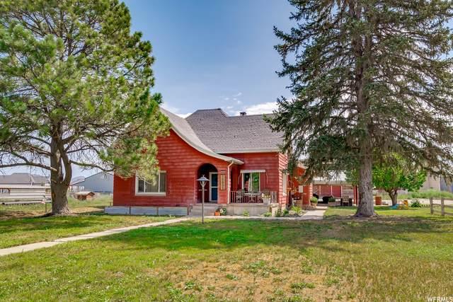 15930 N 4000 W, Fielding, UT 84311 (#1758403) :: Bustos Real Estate | Keller Williams Utah Realtors