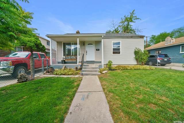 368 S 700 W, Provo, UT 84601 (#1758424) :: Bustos Real Estate | Keller Williams Utah Realtors