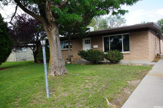 7249 S Pearl Cir E, Midvale, UT 84047 (#1758427) :: Pearson & Associates Real Estate