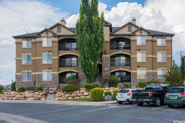 497 W 2220 S #103, Pleasant Grove, UT 84062 (#1758430) :: C4 Real Estate Team