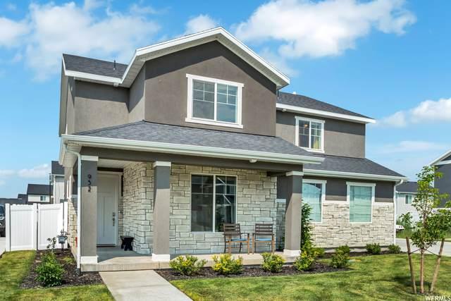 952 S 825 W, Springville, UT 84663 (#1758452) :: C4 Real Estate Team
