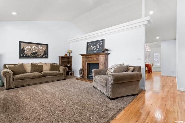 1508 W 870 N, Pleasant Grove, UT 84062 (#1758459) :: C4 Real Estate Team