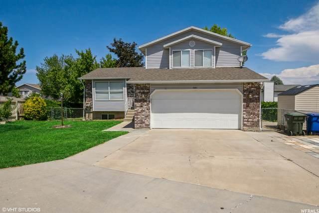 5500 W Deermeadow Cir S, West Valley City, UT 84120 (#1758466) :: C4 Real Estate Team