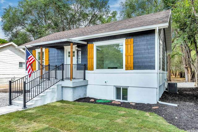 5095 W 3500 S, West Valley City, UT 84120 (#1758470) :: Colemere Realty Associates