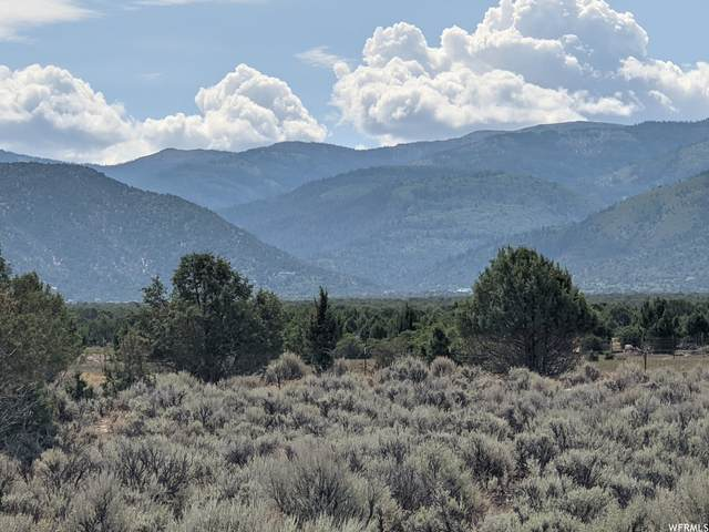 13 S Pigeon Rd, Spring City, UT 84662 (#1758475) :: Colemere Realty Associates