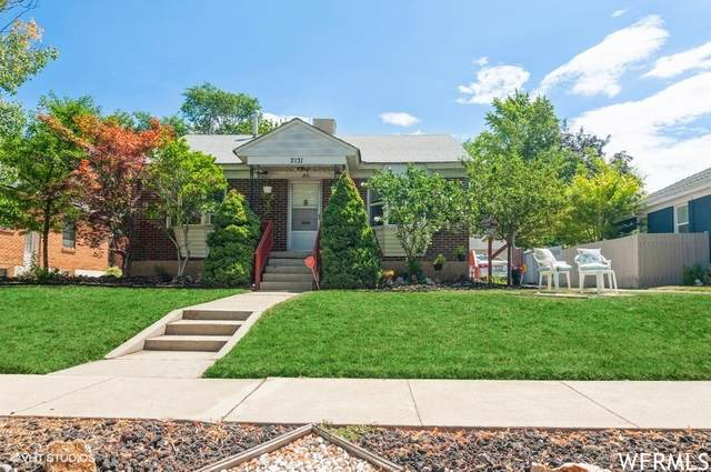 2131 S Texas St E, Salt Lake City, UT 84109 (MLS #1758476) :: Lookout Real Estate Group
