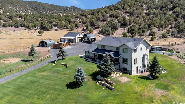 7060 N State Rd 32, Peoa, UT 84061 (#1758478) :: UVO Group | Realty One Group Signature