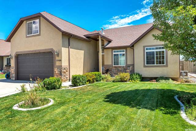 8466 N Western Gailes Dr E, Eagle Mountain, UT 84005 (MLS #1758492) :: Summit Sotheby's International Realty