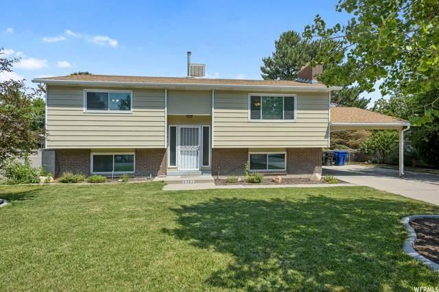 5361 S 3325 W, Taylorsville, UT 84129 (#1758500) :: Utah Real Estate