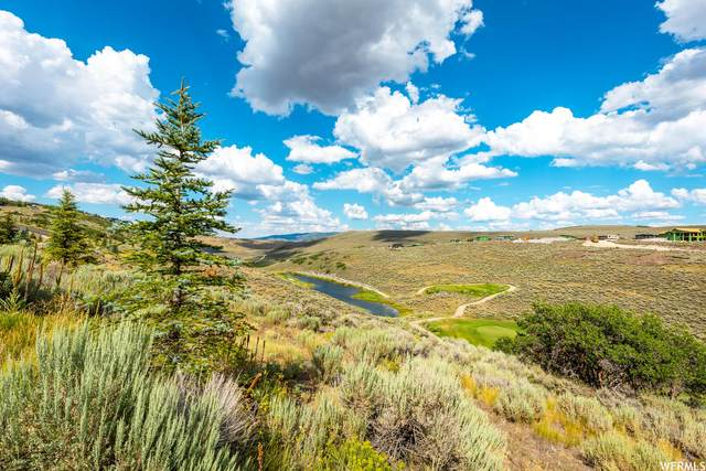 6998 Painted Valley Pass #7, Park City, UT 84098 (MLS #1758513) :: Summit Sotheby's International Realty