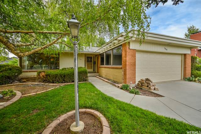 1359 E Wilson Ave, Salt Lake City, UT 84105 (#1758523) :: The Lance Group