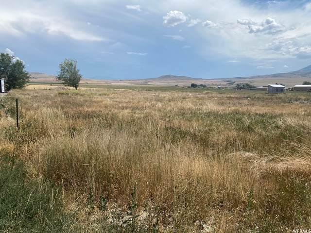 16620 N 3600 W #2, Fielding, UT 84311 (#1758524) :: Bustos Real Estate | Keller Williams Utah Realtors