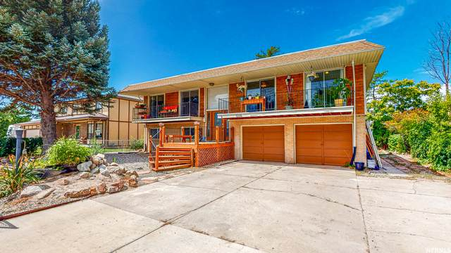 9348 S Margie Dr E, Sandy, UT 84070 (#1758542) :: Pearson & Associates Real Estate