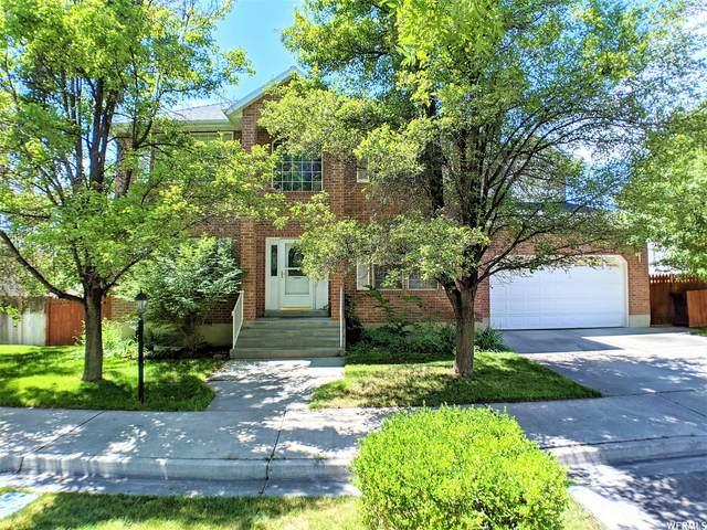 751 Hillsdale Ln, Provo, UT 84606 (MLS #1758559) :: Summit Sotheby's International Realty