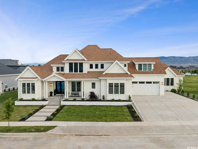 11300 N 5022 W, Highland, UT 84003 (#1758564) :: Pearson & Associates Real Estate