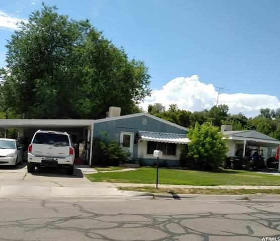 1319 N 950 W, Provo, UT 84604 (#1758574) :: Bustos Real Estate | Keller Williams Utah Realtors