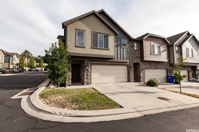 170 E Orchard Pines Loop #40 S, Bountiful, UT 84010 (#1758587) :: The Lance Group