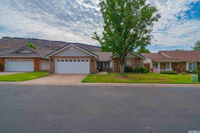 351 S Valley View Dr #49, St. George, UT 84770 (MLS #1758588) :: Summit Sotheby's International Realty