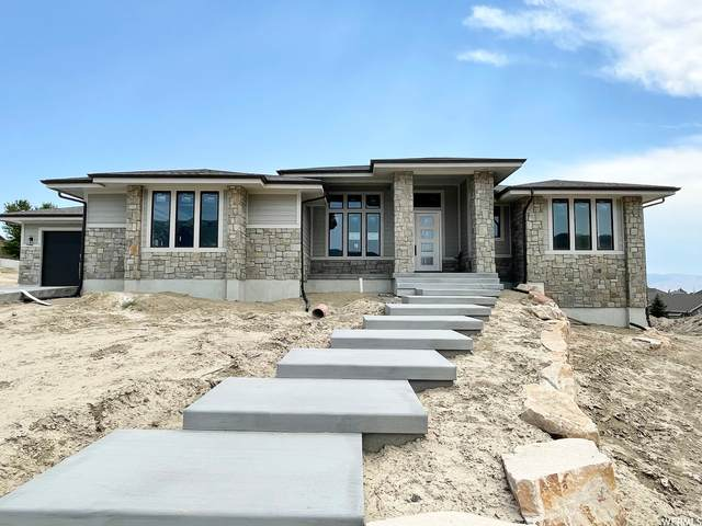 11628 N Saltaire Dr, Highland, UT 84003 (MLS #1758605) :: Summit Sotheby's International Realty