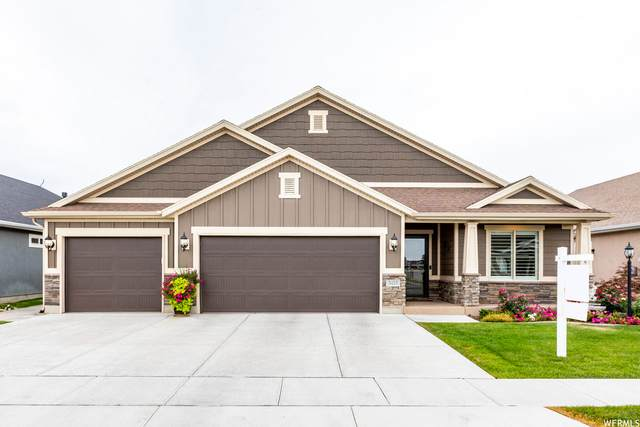 3453 W 3800 S, West Haven, UT 84401 (#1758622) :: Doxey Real Estate Group