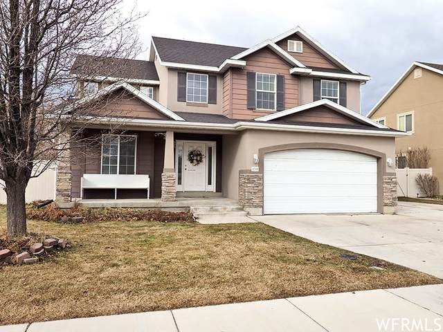 1710 S Weeping Willow Way E, Lehi, UT 84043 (#1758636) :: Colemere Realty Associates