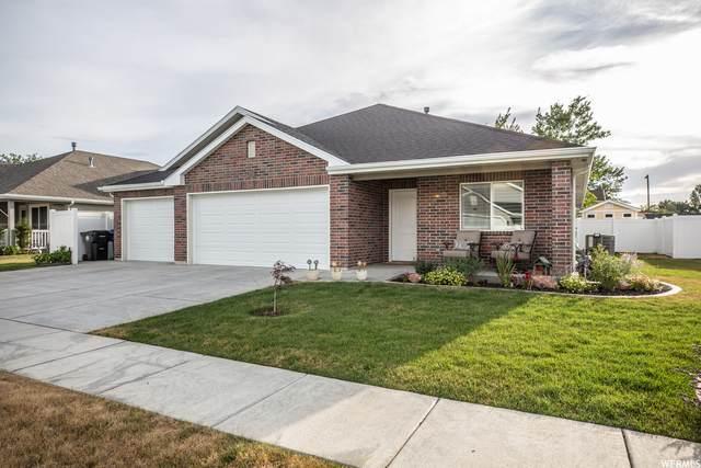 1779 N 690 W, West Bountiful, UT 84087 (#1758640) :: Pearson & Associates Real Estate