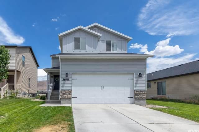 3698 N Tumwater Ln, Eagle Mountain, UT 84005 (#1758643) :: Utah Dream Properties
